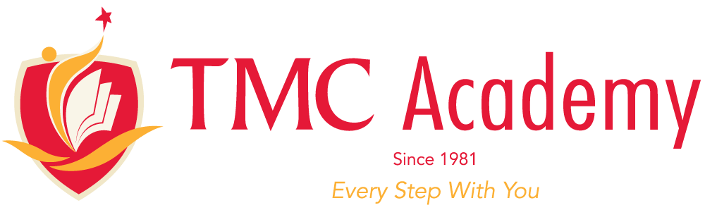 Every Step With You In Your Academic Dreams | TMC Academy
