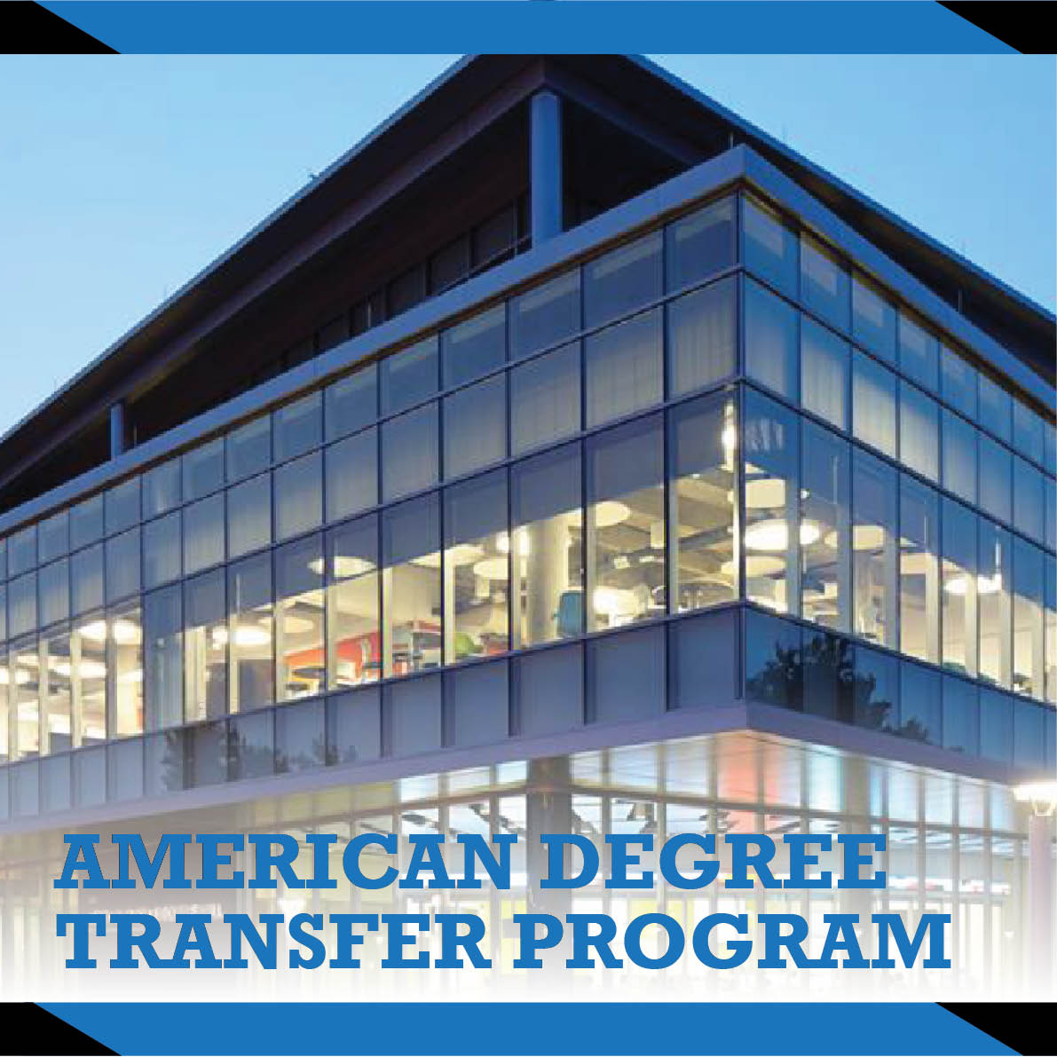 UMKC American Degree Transfer Program | TMC Academy