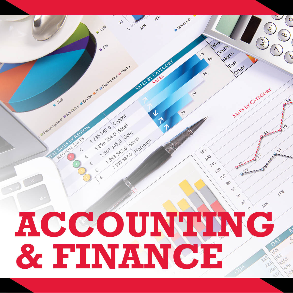 Recognized Accounting & Finance Course in Singapore| TMC Academy