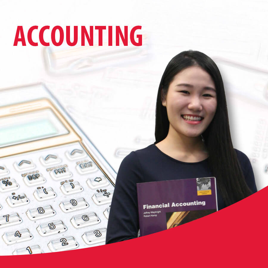 Accounting & Finance Course 2017