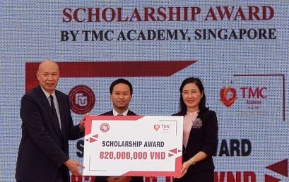 TMC Academy and Foreign Trade University Collaboration Comes to Fruition