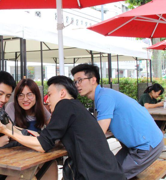Vietnamese Student Exchange Program
