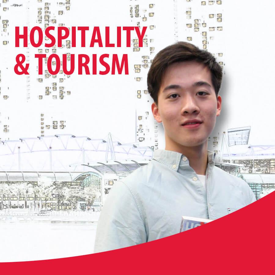 Tourism And Hospitality Major