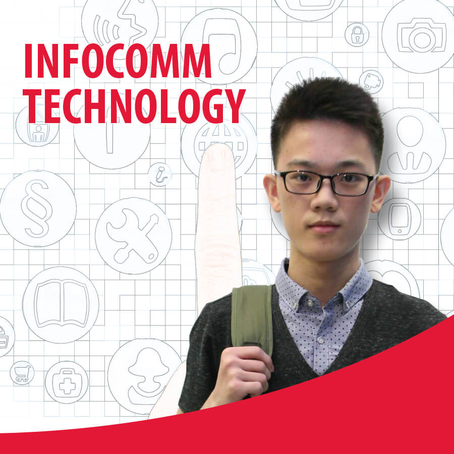 Infocomm Tech Course 2017