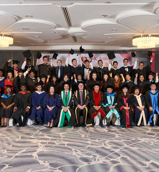 TMC Graduation Ceremony 2019 Open For Registration