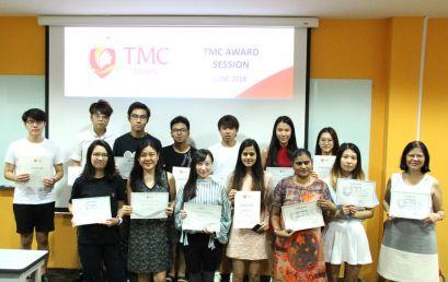 Students Awards Ceremony