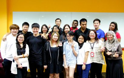 TMC Academy appoints new Student Club Committee