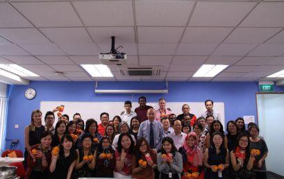 TMC Academy Lunar New Year Reunion Lunch
