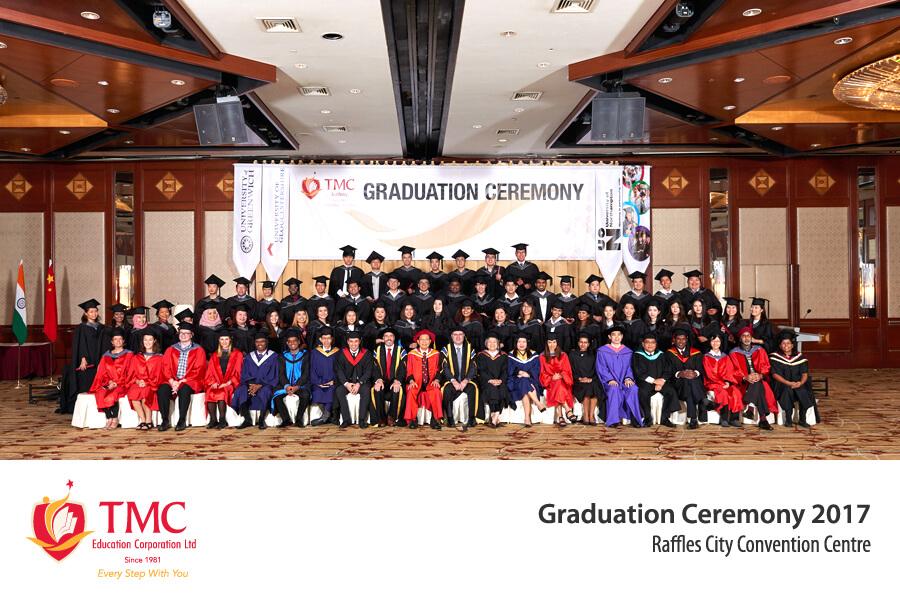 TMC Graduation Ceremony 2018