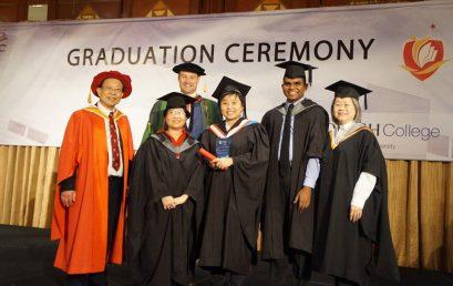 TMC Graduation 2014
