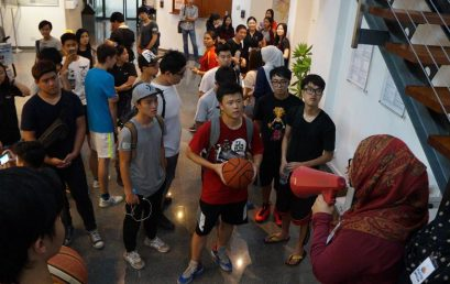 TMC Sports Day 2015