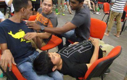 Student Orientation 2009
