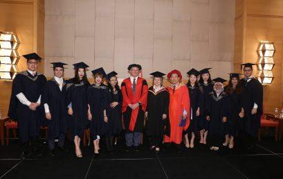 LJMU Graduation at Kuala Lumpur, Malaysia