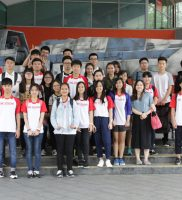 College Excursion to Science Centre