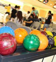 TMC Bowling 2016