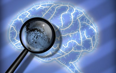 Psychology, maps and sleep – Part 1