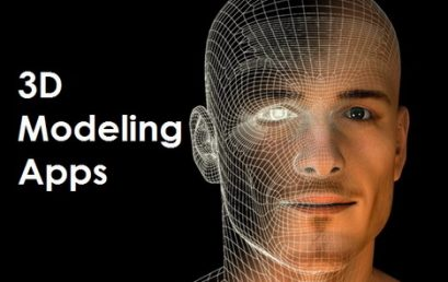 The introduction of the complexity behind 3D modelling & Design