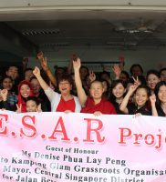 BESAR Project (18 Sept)