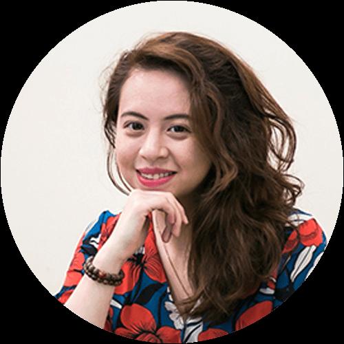 Psychology Student - Ellycia Sasha Zainal