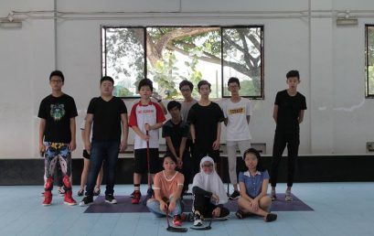 TMC College Floorball