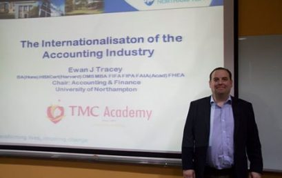 Accounting Public Talk