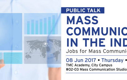 Mass Communications In The Industry Public Talk