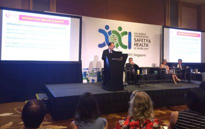 World Congress on Safety & Health at Work 2017