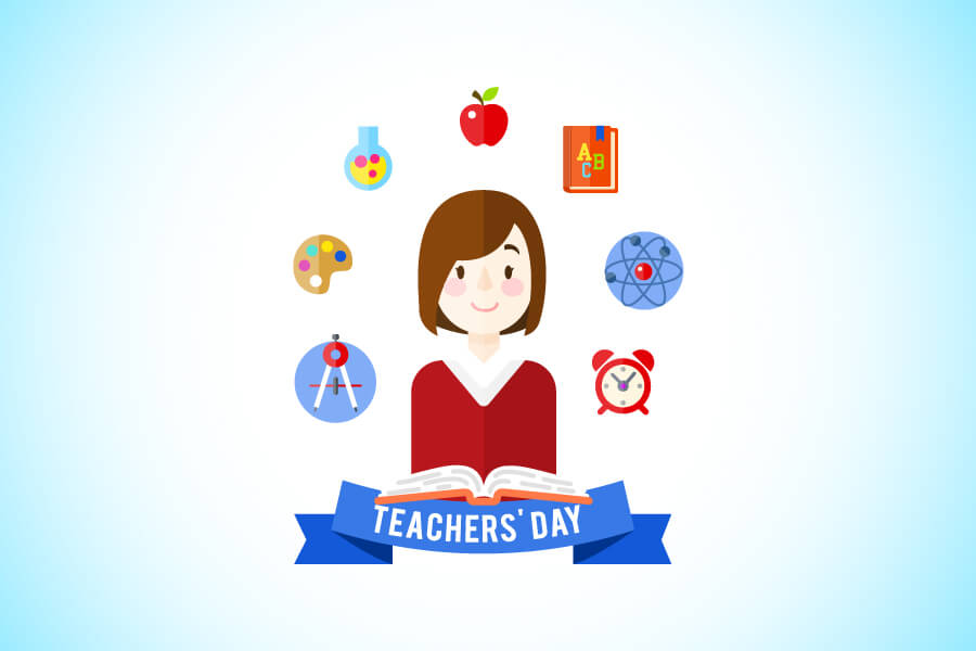 A Teacher's Day Tribute