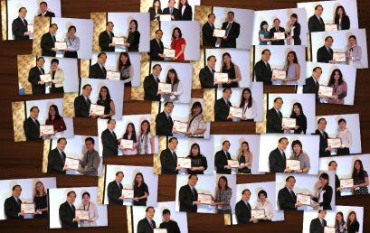 TMC Academy Biennial Agent Conference 2017