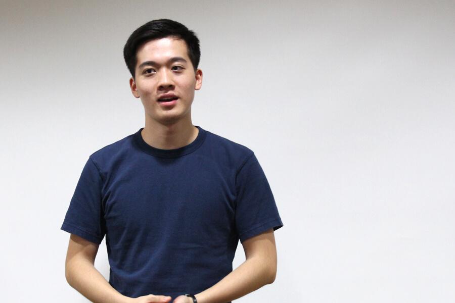 My Internship Experience – Erick Cai, Hospitality and Tourism Student