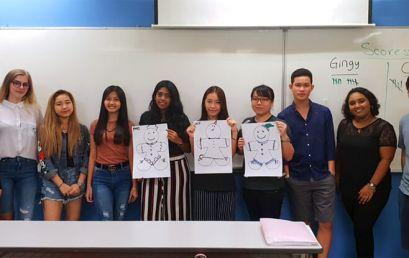 Student Orientation (July 2018)