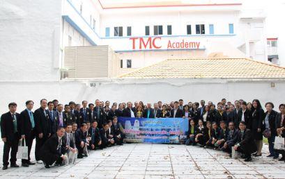 Thai Rath Foundation Education Visit