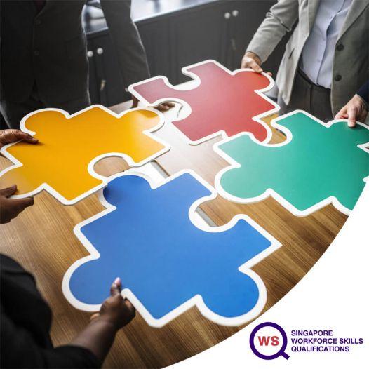 Facilitate Effective Work Teams