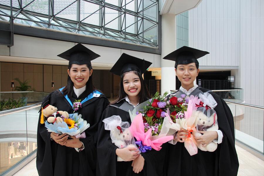 TMC Academy Graduation 2018