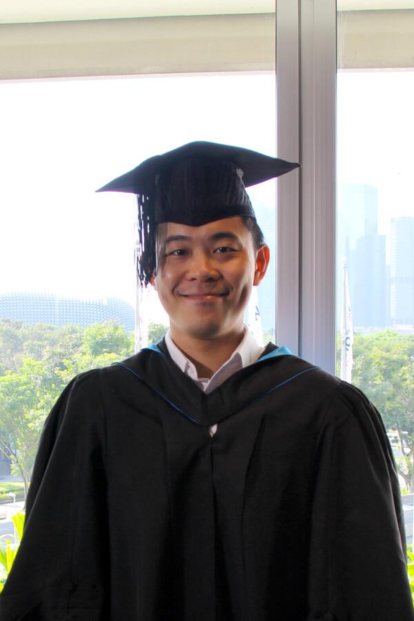 TMC Student Feature: The Pursuit in Understanding Human Behaviour