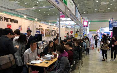TMC Academy Visits Korea!