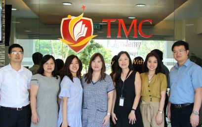 Staff Development Workshop for Foreign Trade University