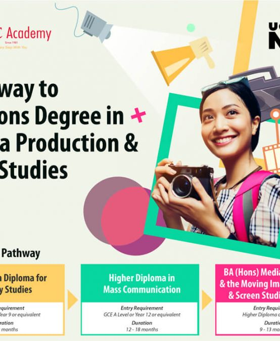 Course Preview – Pathway to Mass Communication Degree