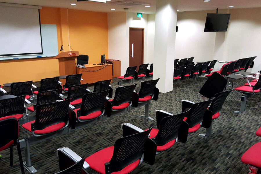 TMC Academy Facilities Lecture Theater
