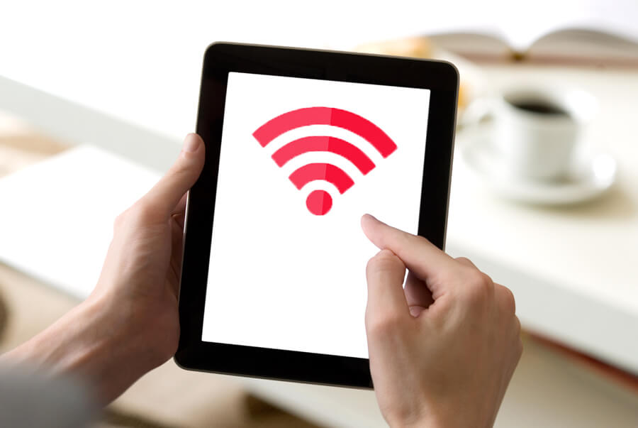 TMC Academy Facilities - WiFi