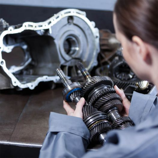 Higher Diploma in Mechanical Engineering