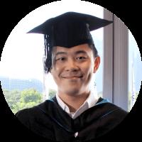 Ho Han Lin | Testimonial Bubble TMC Academy