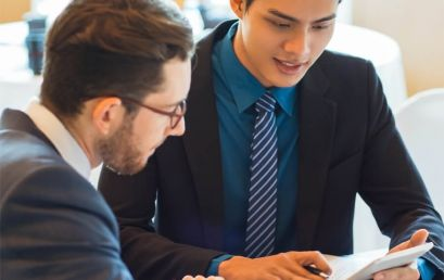 Executive MBA – The Smart Choice for Working Professionals