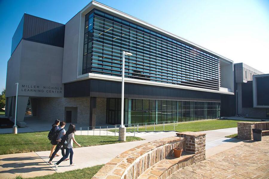 UMKC Campus