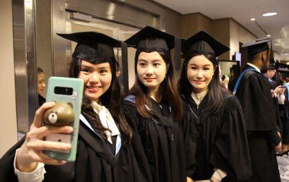 TMC Academy Graduation 2019