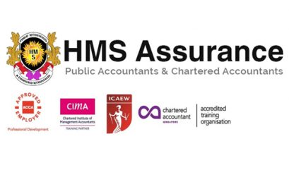 TMC Academy Singapore Industry Partners - HMS Assurance