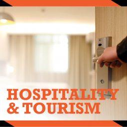 Hospitality & Tourism
