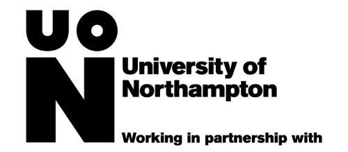 TMC Academy in Partnership with University of Northampton (UON)