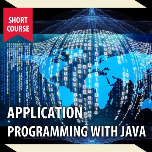 TMC SkillsFuture Short Course Application Programming with Java Thumbnail