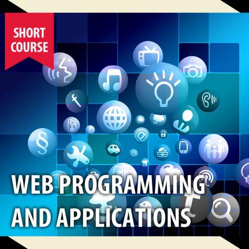 TMC SkillsFuture Short Course Web Programming and Applications Thumbnail